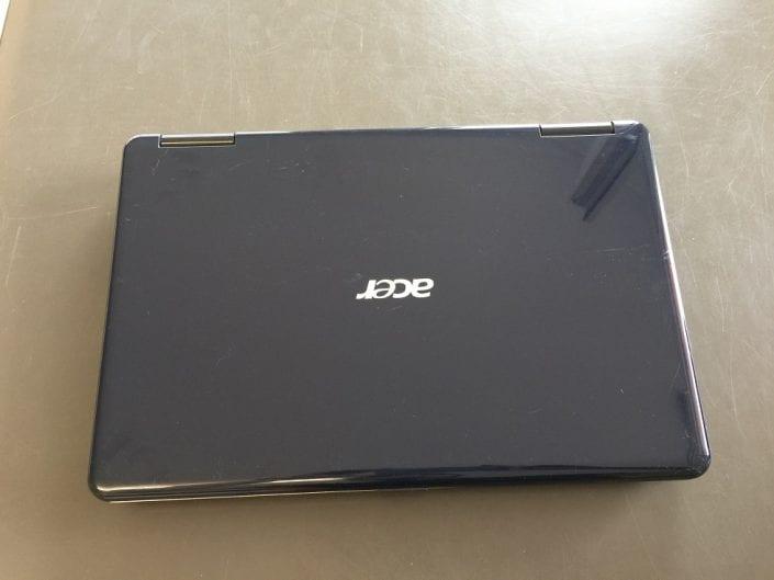 Acer Aspire 5332 Lid