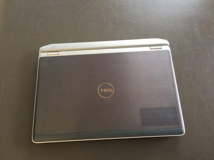 Dell E6220 Lid