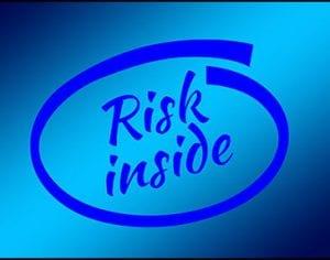 Intel-Risk-Inside