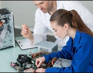 IT-Apprenticeships