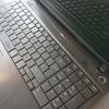 Toshiba Satellite Keyboard