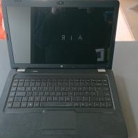 HP G56 open