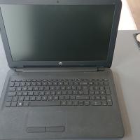 HP 255 open